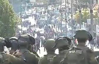 الاحتلال اﻹسرائيلي يستعد لغضب الفلسطينيين اليوم رفضًا لقرار ترامب