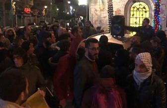 احتجاجات في الأردن لنصرة القدس
