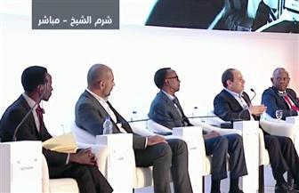 عزب: التكامل بين مجتمعات رواد الأعمال في مصر وإفريقيا يفتح الباب لاستثمارات أكبر