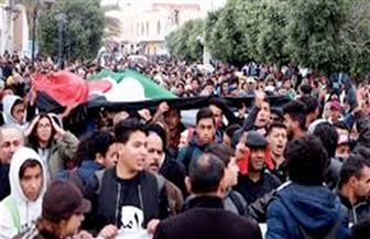 مظاهرات في العراق تنديدًا بقرار ترامب