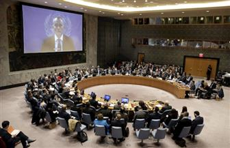 القرار المصري بشأن القدس يحظى بموافقة 14 دولة في مجلس الأمن مقابل فيتو أمريكي