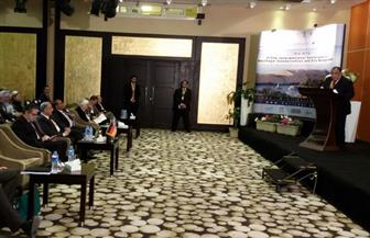 رئيس جامعة حلوان: لا يمكن لأي مجتمع أن يزدهر دون الثقافة|صور
