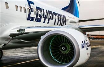 من داخل مصنع بوينج.. شاهد أحدث صور للطائرة المنضمة لأسطول مصر للطيران