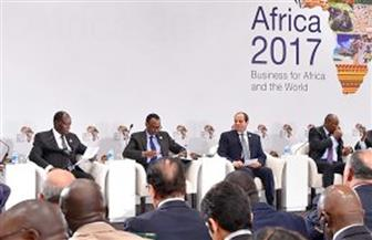 الرؤساء الأفارقة يتوافقون حول التركيز على التكامل الإقليمي والنمو الشامل وتمكين الشباب