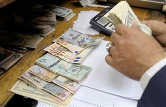 أسعار العملات الأجنبية في البنوك الحكومية والخاصة اليوم