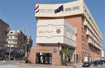 ضبط 724 هاربًا من تنفيذ أحكام قضائية فى حملة أمنية بالبحيرة