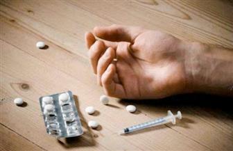 شاب يفقد حياته عقب تناول جرعة مخدرات زائدة فى بورسعيد