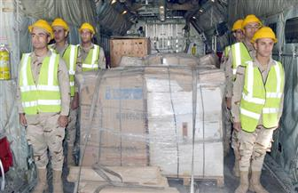 مساعدات مصرية عاجلة للصومال بتوجيهات من الرئيس السيسي