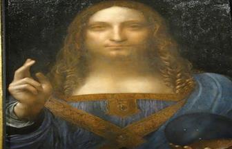 لوحة دافنشي ليست الأولى.. الأثرياء العرب يتنافسون على تحطيم الأرقام القياسية في سوق المزادات الفنية | صور