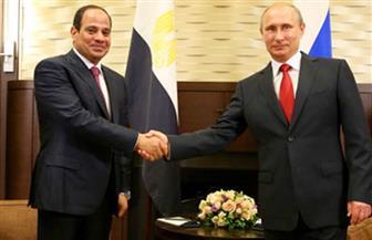 مصر وروسيا.. 74 عامًا من الصداقة والعلاقات التاريخية العميقة