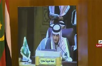 وزير الخارجية السعودي: الحكومة السعودية تدعو الإدارة الأمريكية للتراجع عن قرارها بشأن القدس
