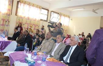بالصور.. وكيل تعليم أسيوط يشهد اليوم المفتوح لتلاميذ مدرسة الشهيد أحمد جلال الرسمية للغات