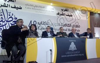 """مثقفون حول رواية """"رمضان المسيحي"""" لعادل سعد: تتناول الدين الشعبي في مصر"""