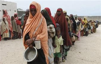 عشرات الآلاف يفرون من منازلهم بسبب الجفاف الشديد في الصومال