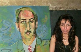 """بالصور.. معتزة عبدالصبور: قالوا عن والدي """"أقرب إلى أن يكون قديسًا"""".. وتجهيل الناس أكبر جريمة ارتكبها مبارك"""