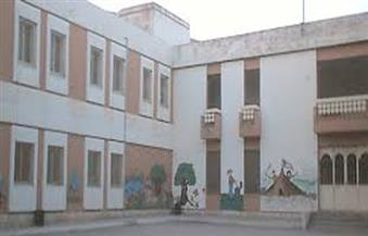 -مدرسة-بالوادى-الجديد-تستقبل--ألف-طالب-غدًا-الأحد