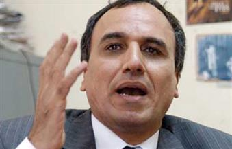 عبدالمحسن سلامة: لن نلتفت للشائعات وزيادة بدل الصحفيين مؤكدة