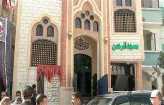 بالصور.. وزير الأوقاف يفتتح 3 مساجد بعد تجديدها فى سوهاج
