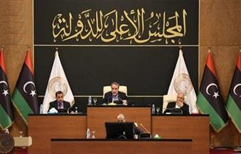 """مجلس الدولة الليبي: بعض القيادات بالمجلس العسكري بمصراتة تؤيد """"سرايا الدفاع عن بنغازي"""""""