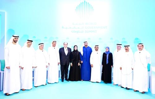 القمة العالمية للحكومات  تستضيف اجتماعا دوليا لتسريع جهود تحقيق أهداف التنمية المستدامة