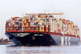 رقم قياسي جديد.. 65 سفينة تعبر قناة السويس اليوم بحمولة 3.9 مليون طن
