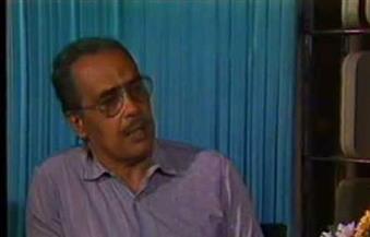 وفاة الناقد الفني نبيل راغب عن عمر يناهز 77