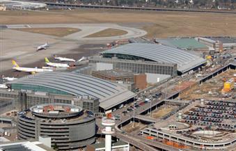 إغلاق مطار هامبورج بألمانيا بسبب رائحة نفاذة أزعجت المسافرين