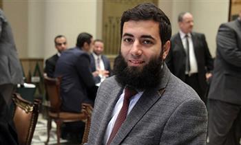 عبدالرحمن البكرى نائب النور يحصل على موافقة بإنشاء 5 كليات بجامعة دمياط