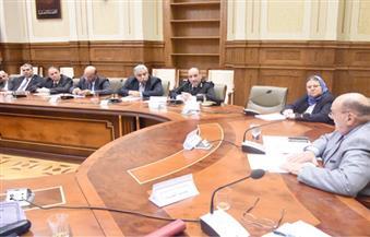 لجنة الأمن القومي بالبرلمان تشيد بدور الرقابة الإدارية في محاربة الفساد
