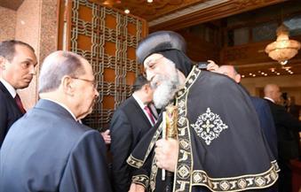 زيارة عون للكاتدرائية تتويج للقاءات البابا تواضروس بمختلف الأطياف اللبنانية