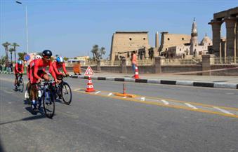 مصدر أمني يكشف حقيقة ادعاء إعلام الإخوان فرض ضريبة على الدراجات الهوائية
