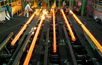 150 مليون طن فائضا في الإنتاج العالمي من الصلب