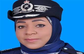 منظمة المرأة العربية تُشيد بتعيين حنان بنت خلفان السليمية في منصب مدير إدارة شرطة النجدة بعمان