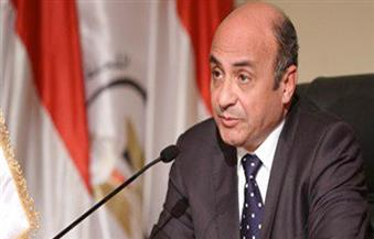وزير النواب يقدم إحصائية بالأحوزة العمرانية