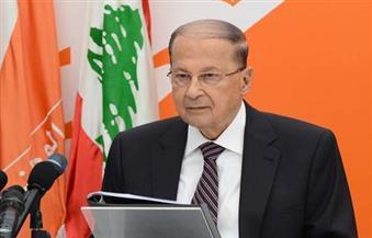 الرئيس اللبناني يطلب تحقيقا من البنك المركزي في انخفاض العملة