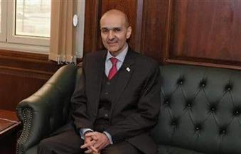 سفير جورجيا بالقاهرة: نولي اهتمامًا كبيرًا بدفع التعاون الاقتصادي مع مصر