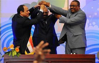 تأجيل دعوى بطلان التوقيع على الاتفاق بين مصر والسودان وإثيوبيا بخصوص مياه النيل لجلسة 11 أبريل