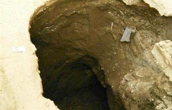 تقرير لجنة أثار أسوان يؤكد عدم وجود شواهد أثرية بمنطقة الهبوط الأرضي خلف السوق السياحي