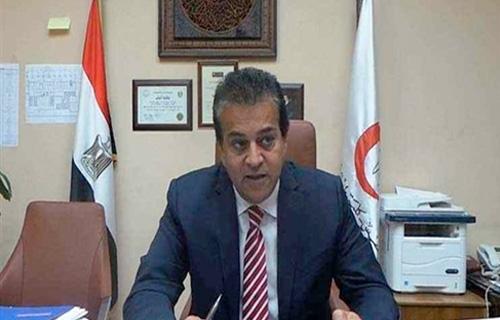 خالد عبدالغفار يطالب الجامعات بالتجاوب مع  الإعلام  منعا لانتشار الشائعات -