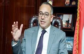 """نائب وزير الإسكان يطرح 3 مقترحات لحل أزمة """"مثلث ماسبيرو"""".. والأهالى يرفضون استكمال المؤتمر"""