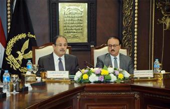 وزير الداخلية يستقبل القاضي للانتهاء من تطوير منظومة إصدار التأشيرات الإلكترونية