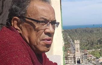 الموت يغيب الشاعر إسماعيل عقاب عن عمر يناهز 71 عامًا