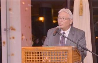 القنصل الأمريكي: نهدف لتحسين مشروع التدريب بمنطقة بشائر الخير وهو مثال للصداقة بين الشعبين