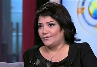 """بدرية طلبة: انتظروا تطبيق """"Gps"""" لشوارع مصر بصوتي"""