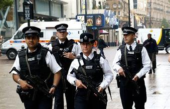 """شرطة لندن تحتجز 5 أشخاص بسبب فيديو """"عنصري"""" لحرق نموذج لبرج """"جرينفيل"""""""
