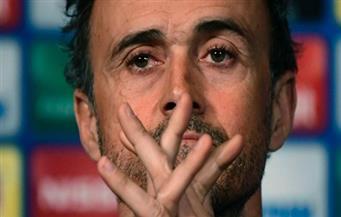 بعد الرباعية الساحقة.. جمهور برشلونة يُرشح مدربين جددًا لخلافة إنريكي