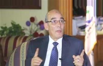 عبد المنعم البنا: نواب وزير الزراعة حصلوا علي تفويض كامل باختصاصاتهم حتي لا يكون دورهم شكليا