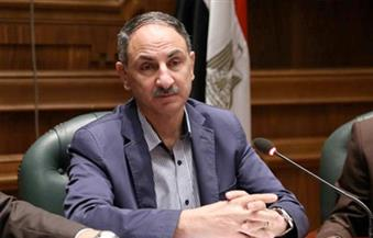 مجدي ملك يحذر الحكومة من عدم تجهيز مراكز تجميع واستلام الأقماح حتى الآن