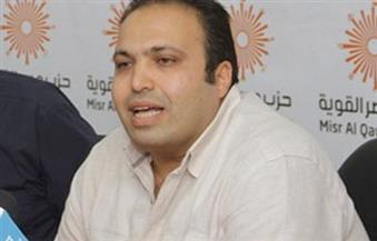 """تجديد حبس محمد القصاص 15 يوما في قضية """"المحور الإعلامي للإخوان"""""""