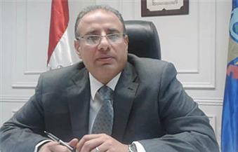 محافظ الإسكندرية يجتمع بلجنة السياحة والطيران المدني بالبرلمان لمناقشة مشكلات المناطق السياحية